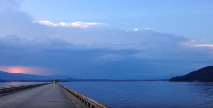 2. Sandpoint Long Bridge