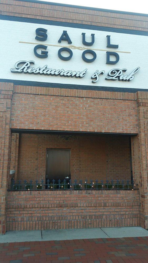 2. Saul Good Pub and Diner at 123 N Broadway in Lexington.