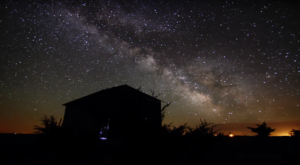 This Amazing Timelapse Video Shows South Dakota Like You've Never Seen it Before
