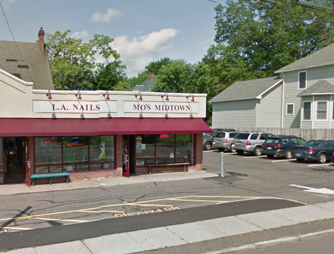 5. Mo's Midtown (Hartford)