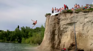 This Insane Waterslide In Utah Is The Craziest Thing You'll Ever See