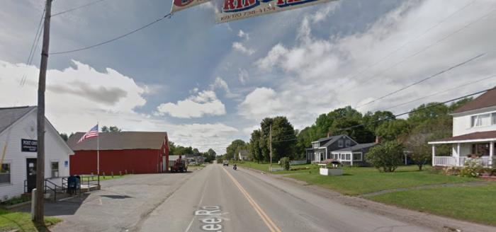 5. Springfield, Washington County