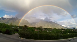 This Timelapse Video In Utah Reveals Something So Beautiful