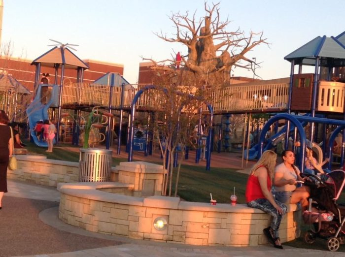1. Smothers Park at 199 W Veterans Blvd in Owensboro