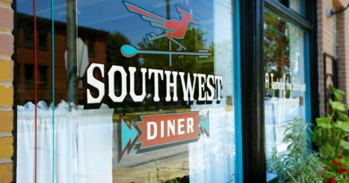 1. Southwest Diner – St. Louis