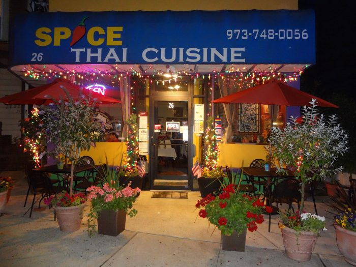 8. Spice Thai, Bloomfield