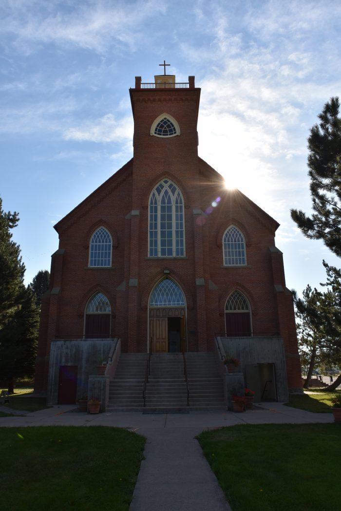 11. St. Ignatius