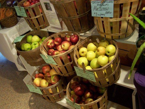 6. Stockton Farmers Market
