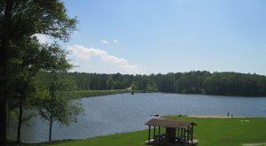 12 Little Known Beaches in Arkansas That'll Make Your Summer Unforgettable