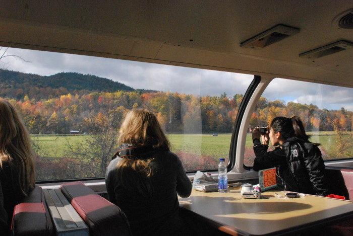 New York: Adirondack State Park