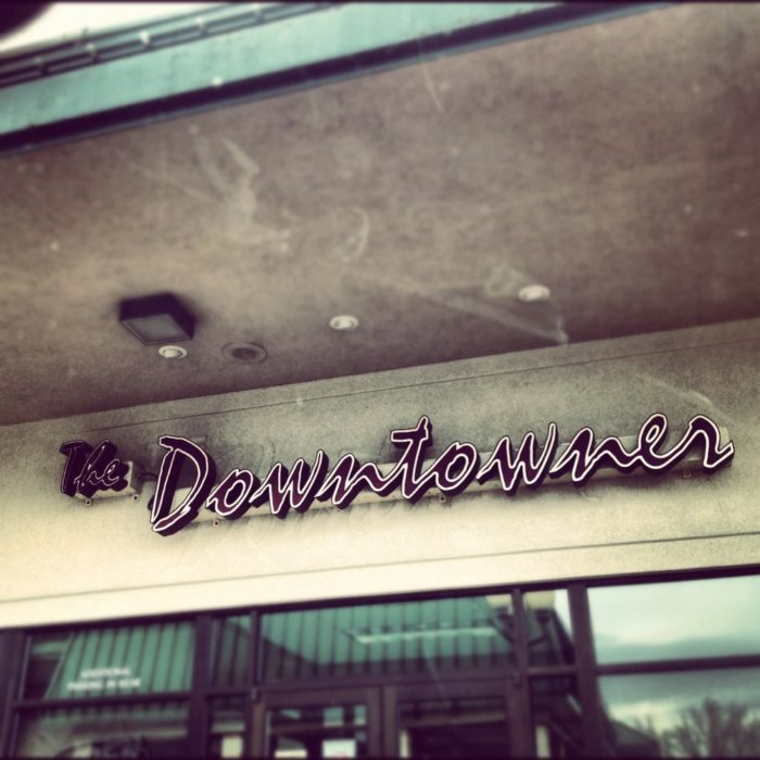 9. The Downtowner - Lafayette