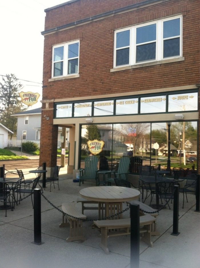 Best Restaurants For Lunch In Carmel Indiana