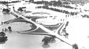 A Terrifying, Deadly Storm Struck Kansas In 1951… And No One Saw It Coming