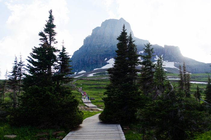 10. Clements Mountain Trail