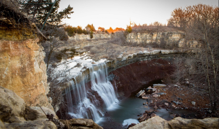 Everyone Should Explore These 12 Incredible Places In Kansas