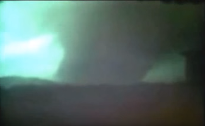 The tornado with the highest amount of reported injuries (450) took place on June 8, 1966 in Shawnee County.