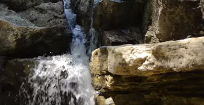 11. Santa Fe Lake Falls (Augusta)