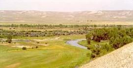 10. Upper Green River Rendezvous Site