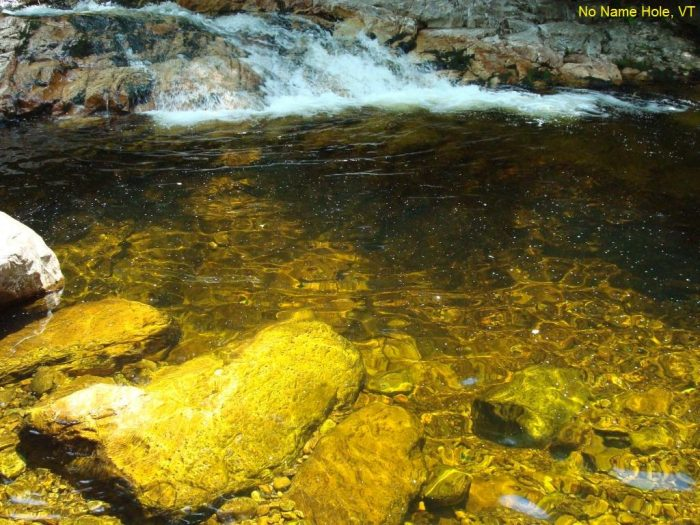 Here Are 19 Vermont Swimming Holes That Will Make For A
