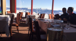 This Unique Restaurant In Wyoming Will Give You An Unforgettable Dining Experience