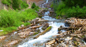 These 7 Unexplained Natural Phenomenon In Wyoming Will Baffle You