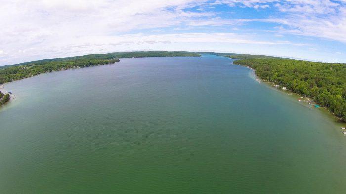 10. Walloon Lake