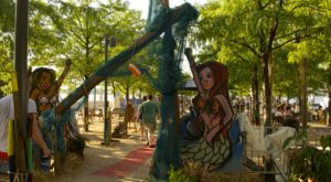 9 Amazing Playgrounds In Kentucky That Will Make You Feel Like A Kid Again