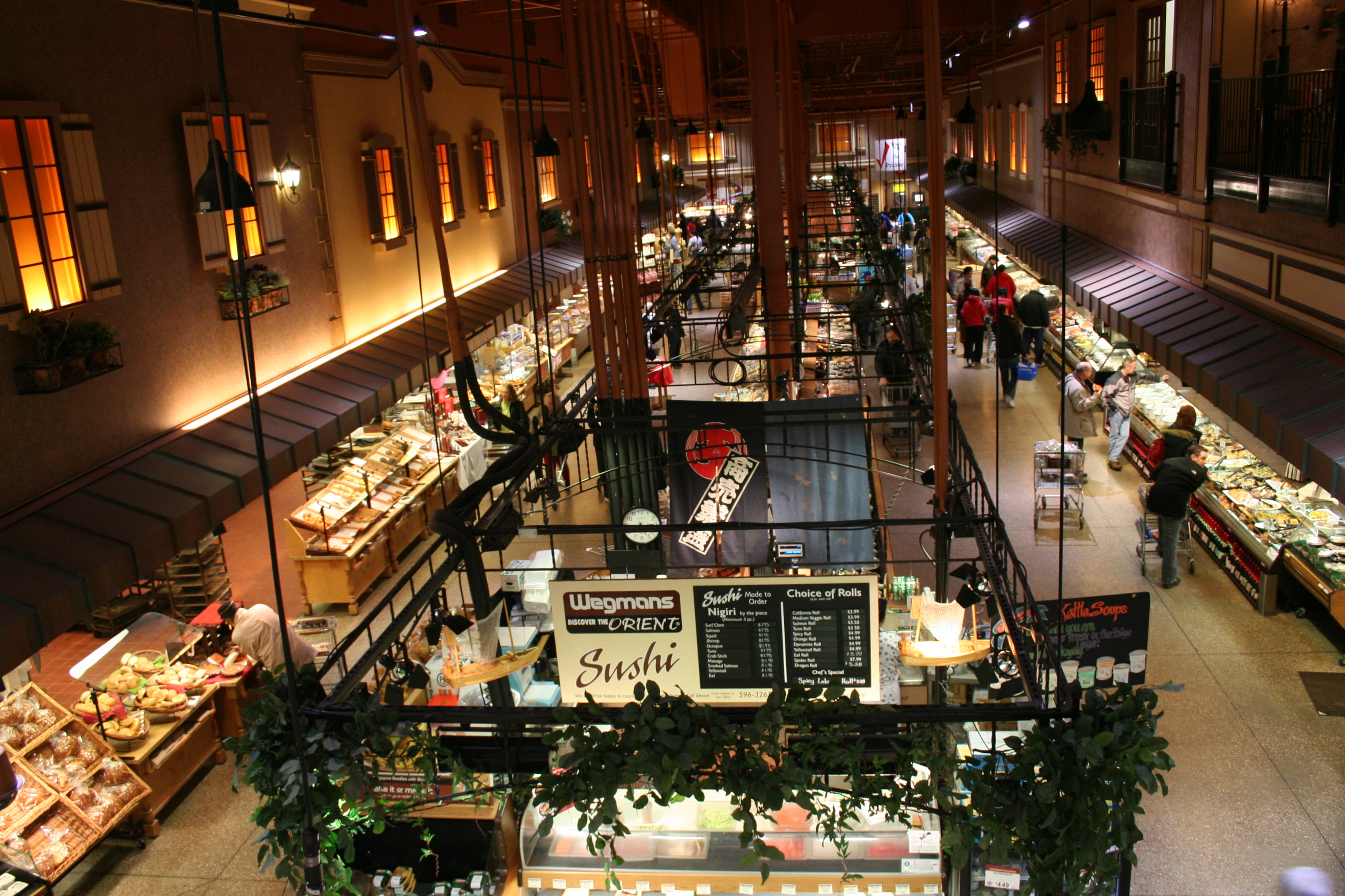 14 Reasons Why New Yorkers Love Wegmans