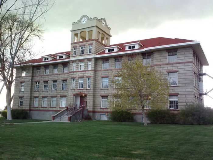 8. Snake River Heritage Center, Weiser