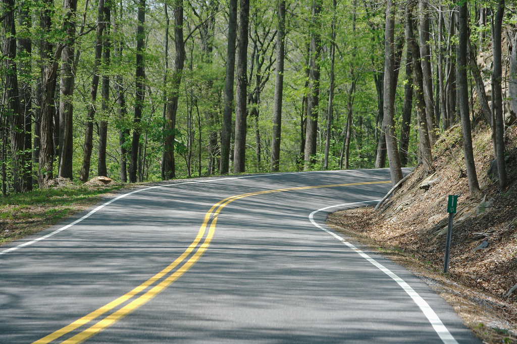 Honda Of Houston >> The Most Dangerous Road in America is in Tennessee