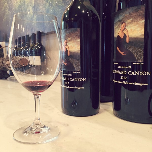 7. Enjoy a glass of wine from the Yakima Valley, Walla Walla or Red Mountain.