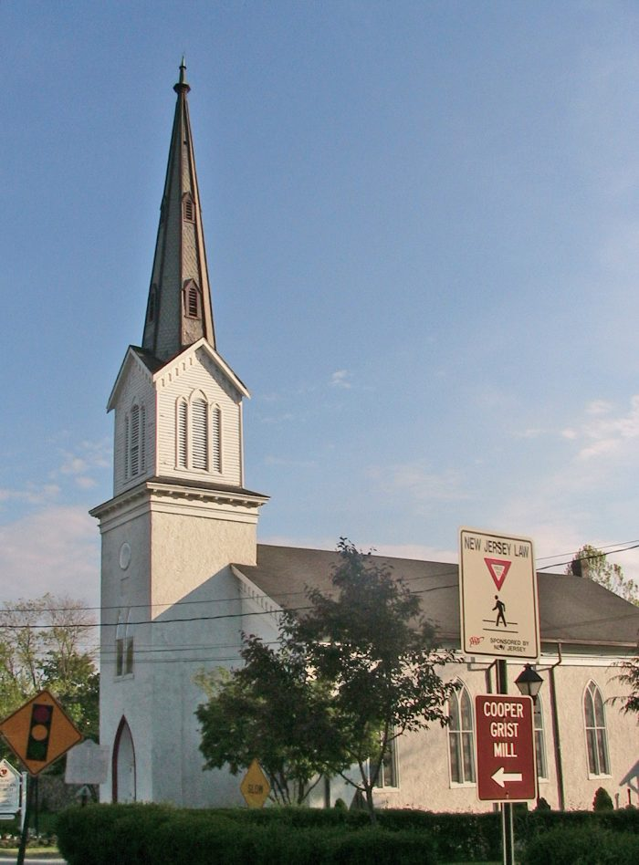 4. Washington Township (Morris County), New Jersey