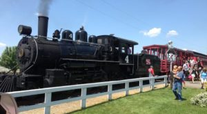 5 Epic Train Rides In Wisconsin That Will Give You An Unforgettable Experience