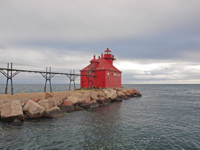 3. And check out some of the fantastic light houses.