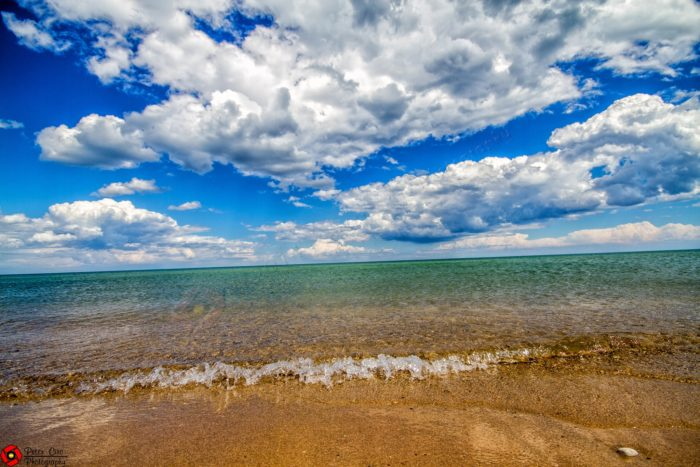 1. Illinois Beach State Park