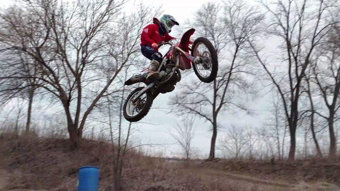 7. Espy Motocross & ATV Park