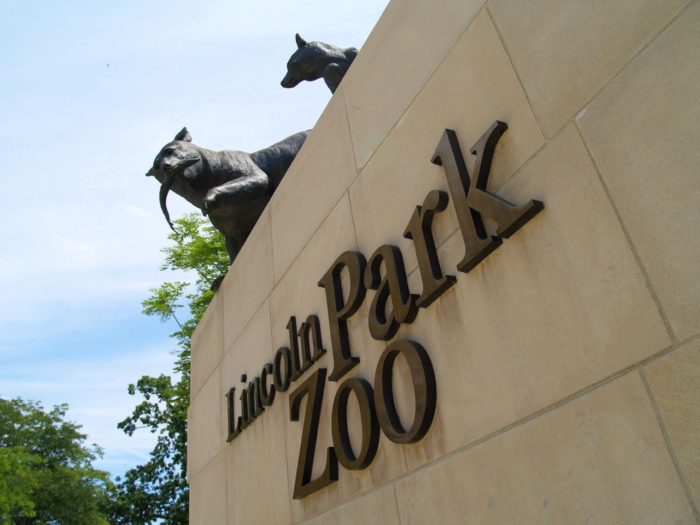 13. Lincoln Park Zoo