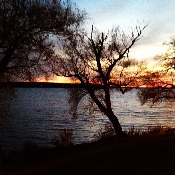 5. Green Lake (Green Lake County)