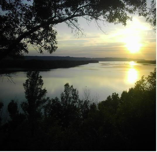7. Lake Onalaska (La Crosse County)