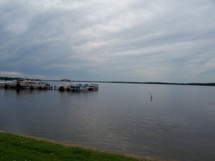 10. Shawano Lake (Shawano County)