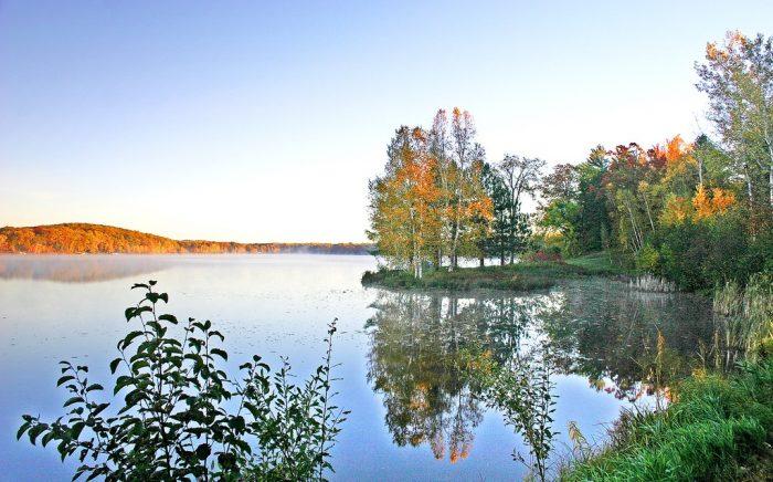 12. Crystal Lake (Vilas County)