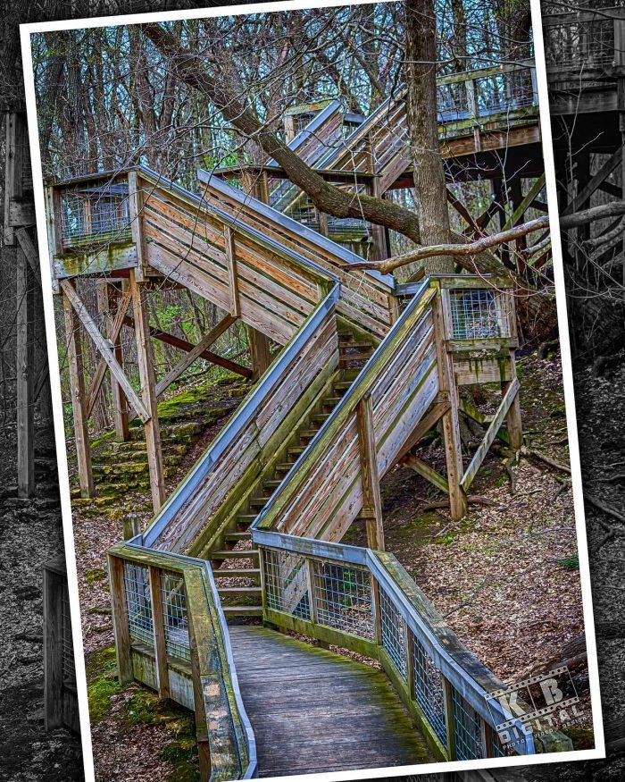 3. Rock Cut State Park (Loves Park)