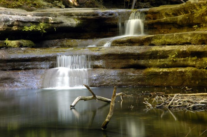 These Are 12 Of The Best Hiking And Biking Trails in Illinois