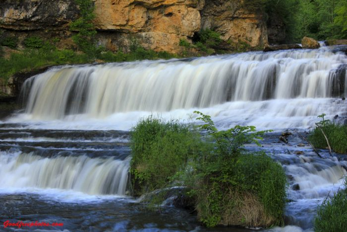 1. Willow River State Park (Hudson)