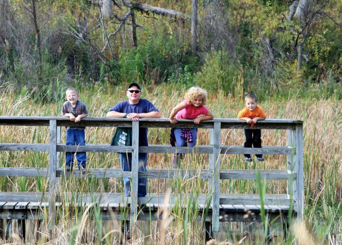 9. Kettle Moraine State Park (SE Wisconsin)