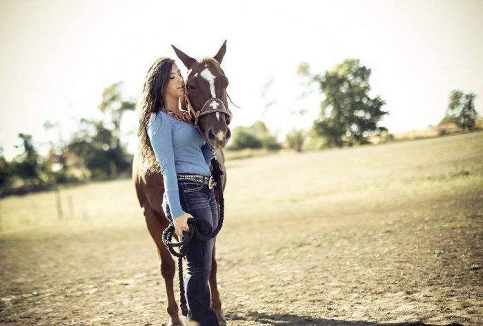 5. Go Horseback Riding