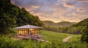 You'll Never Forget Your Stay In These 10 One Of A Kind Wisconsin Cabins