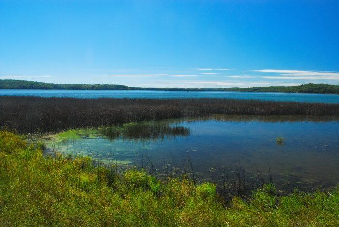 10. Explore Chequamegon-Nicolet National Forest.