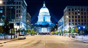 Here Are The 10 Most Dangerous, Deadly Places In Wisconsin