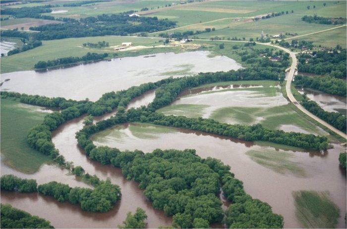 7. Nygren Wetland Preserve (Rockton)